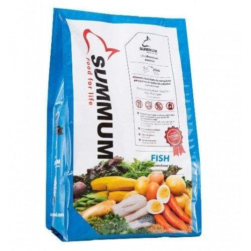 Summum - Summum Fish - 1 Kg