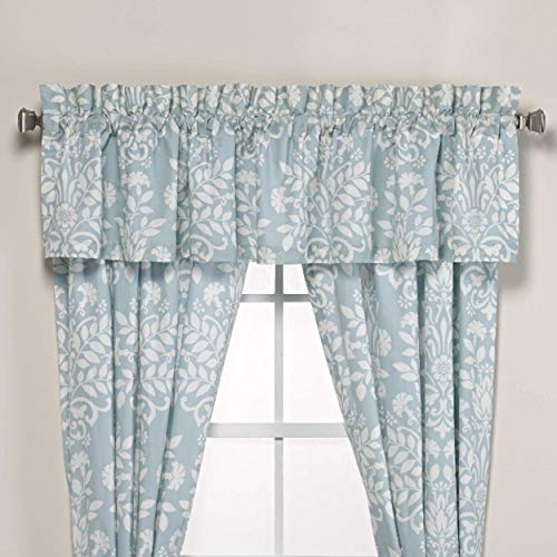 Laura Ashley Rowland Breeze Valance -$19.99(50% Off)