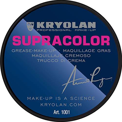 KRYOLAN ITALIA SRL, Supracolor Black ML 8