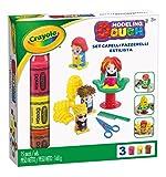 Crayola A1-1021 La Peluquería - Pasta para Modelar , color/modelo surtido