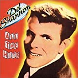 Songtexte von Del Shannon - All The Hits