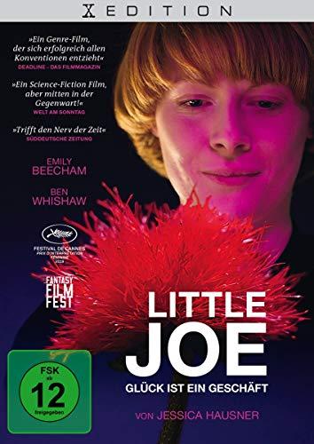 Little Joe - Glück ist ein Geschäft