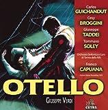 Otello : Act 4 'Ave Maria, piena di grazia' [Desdemona]