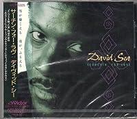 Searchin for Love by David Sea