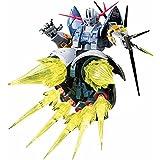 機動戦士ガンダム ラストシューティング ジオングエフェクトセット 1/144スケール 色分け済みプラモデル
