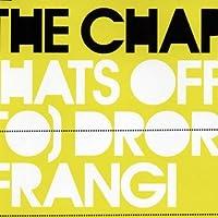 Hats Off to Dror Frangi
