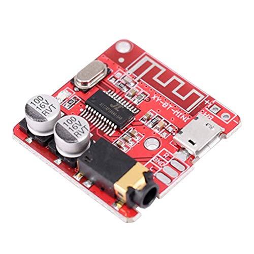 ARCELI VHM-314 Bluetooth-Audioempfängerplatine Bluetooth 4.1 mp3 Lossless-Decoderplatine Wireless Stereo Music Module