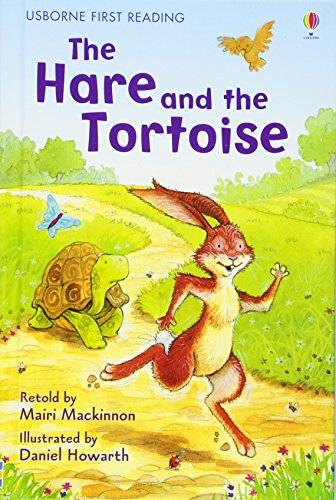 Hare and the Tortoise (First Reading)