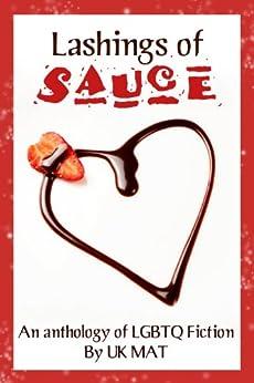 Lashings of Sauce by [UK MAT]