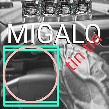 MIGALO TINTIN
