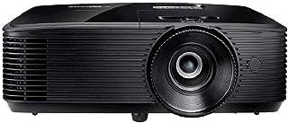 OPTOMA S334e UK DLP Projector Bright SVGA 3800 ANSI lumens