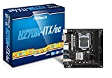 ASRock H270M-ITX/AC LGA1151/ Intel H270/ DDR4/ SATA3&USB3.0/ M.2/ WiFi/ A&2GbE/ Mini-ITX Motherboard