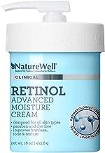 Nature Well Retinol Moisturizing Cream, 16 oz.