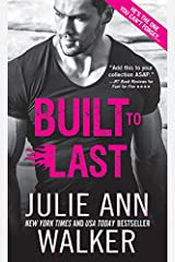 Built to Last (Black Knights Inc. Book 12) Kindle Edition