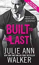 Built to Last (Black Knights Inc. Book 12)