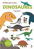 El llibre que es mou: dinosaures