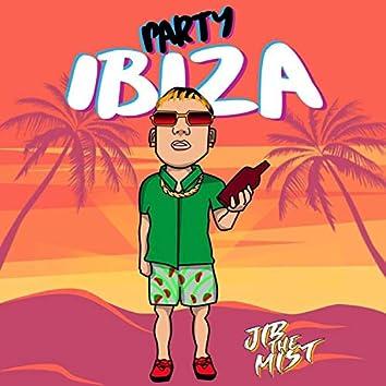 Party Ibiza