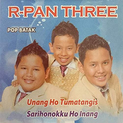 R-Pan Three