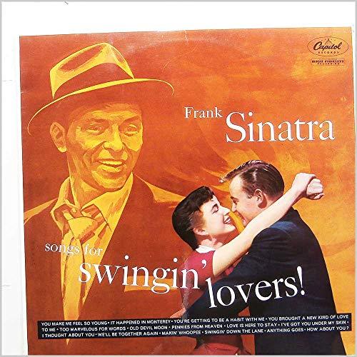 Songs for swingin' lovers (1956, RI#slct6106) [Vinyl LP]