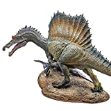 PNSO Dinosaur Museum Series: Essien The Spinosaurus 1:35 Scientific Art Model