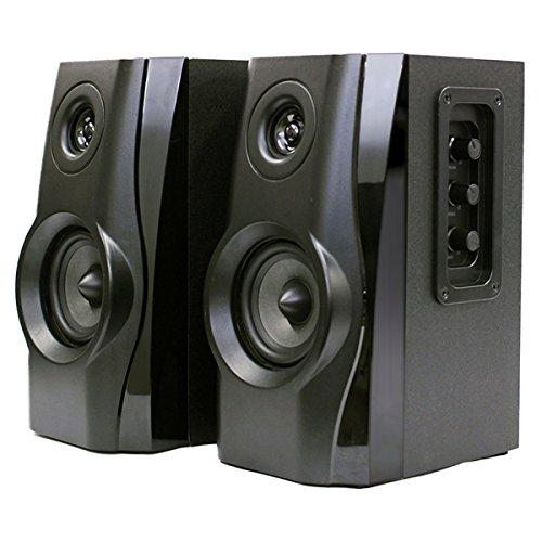 FREEWAYFW-SM-223AC8W(4W×2)2.0chスピーカーゲームから音楽鑑賞まで幅広く利用可能