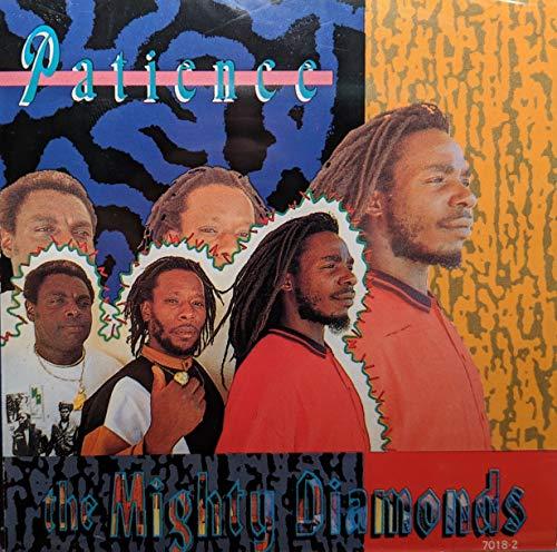 Paciência [Audio CD] Mighty Diamonds
