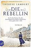 Die Rebellin von Thérèse Lambert