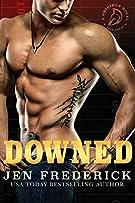 Downed: A Novel (Gridiron) (Volume 3)