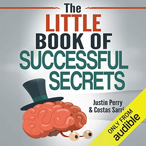 The Little Book of Successful Secrets cover art
