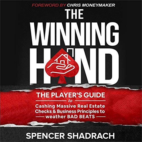 The Winning Hand  By  cover art