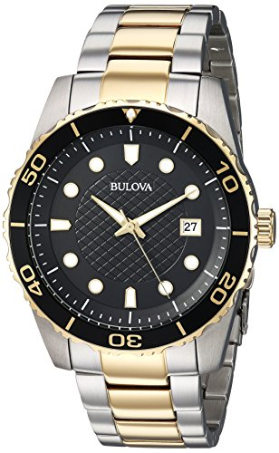 Bulova 98a199