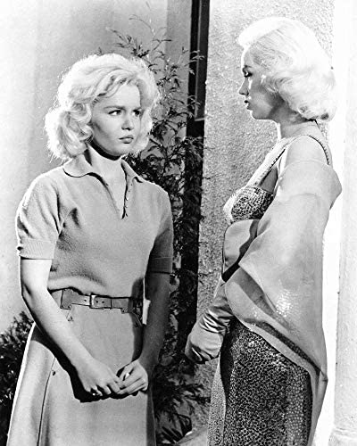 bucraft Mamie Van Dorn Tuesday Weld Colle Sex to GO Max 59% OFF in Kittens Max 42% OFF