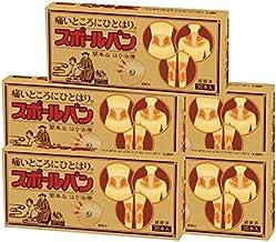 祐徳薬品 スポールバン 30本5個セット