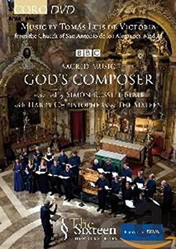El Compositor De Dios (Tomás Luis De Victoria) Reino Unido