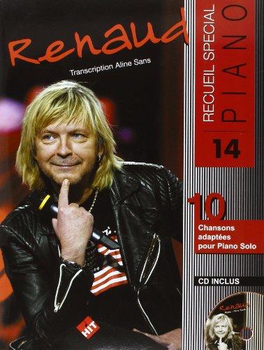 Special Piano No14 - Renaud