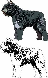 Bouvier des Flandres Grooming (Bouvier des Flandres Grooming, Bouvier des Flandres Grooming)