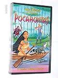POCAHONTAS-VHS (classici WALT DISNEY)