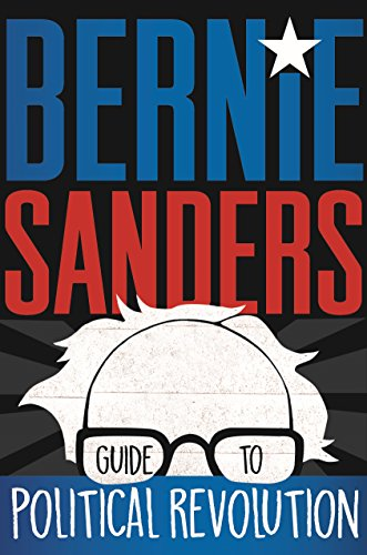 Image of Bernie Sanders Guide to Political Revolution