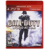 Call of Duty: World at War Greatest Hits (輸入版) - PS3