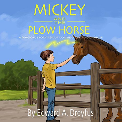 Mickey and the Plow Horse cover art