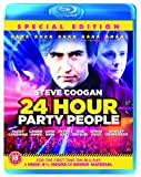 24 Hour Party People (Special Edition) [Blu-ray]