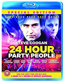 24 Hour Party People - Special Edition