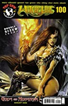Witchblade #100 Comic - Michael Turner Cover A (Top Cow, 2006)