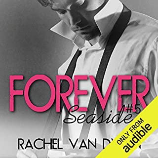 Forever audiobook cover art