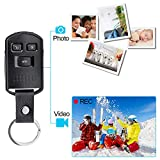Zoom IMG-1 mini telecamera nascosta chiave auto