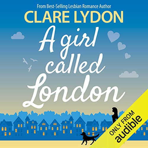 A Girl Called London Titelbild