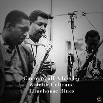 Cannonball Adderley & John Coltrane, Limehouse Blues
