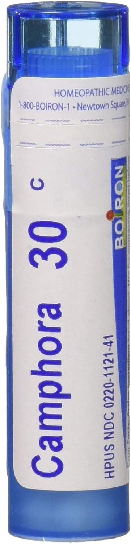 Boiron Camphora 30c Brand Cheap Sale Venue 80 Time sale Count