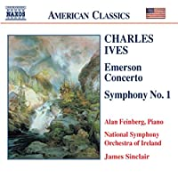 Emerson Concerto / Symphony 1