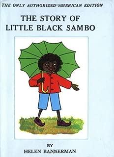 Best old black sambo Reviews